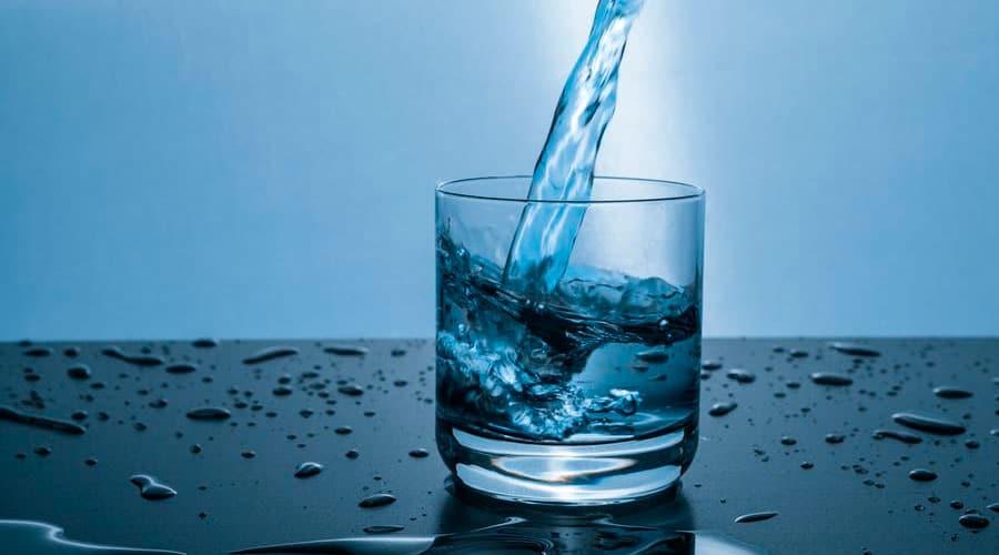 Ahorro agua autocaravana